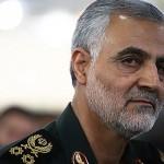 السلطات الإيرانية تحبط محاولة لاغتيال قاسم سليماني قائد فيلق القدس