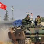 الجيش التركي يقتل 11 من تنظيم «داعش» في شمال سوريا