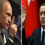 روسيا ترغب في الحفاظ على العلاقات مع الشعب التركي