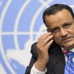 المبعوث الأممي يعلن استجابة الأطراف اليمنية لاستئناف المفاوضات