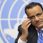 الأمم المتحدة تطالب بتحقيق في الهجوم على موكب مبعوثها إلى اليمن