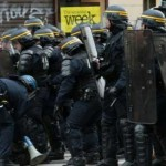 اعتقال زوجين فرنسيين يخططان لهجوم إرهابي