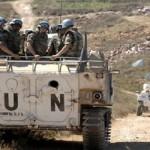 إسرائيل تطلب من لبنان وقوات الأمم المتحدة لحفظ السلام تدمير نفق حدودي