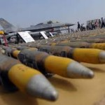 مصادر: أمريكا توافق على صفقة قنابل ذكية للسعودية