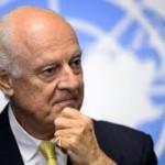 فيديو| دي ميستورا: لا بديل عن «الانتقال السياسي» في سوريا