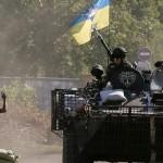 مقتل 7 جنود أوكرانيين خلال 24 ساعة بشرقي البلاد