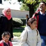 مهاجرون عرب يدينون هجمات باريس