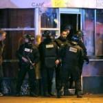 توقيف متواطئين محتملين مع منفذي تفجيرات باريس الإرهابية