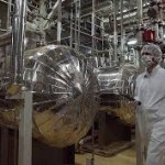 دبلوماسي روسي: طهران نقلت معظم اليورانيوم المخصب إلى موسكو