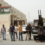 مسئول بالجيش الليبي: تفكيك الميليشيات شرط نجاح الحوار السياسي