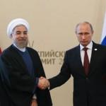 موسكو - طهران.. علاقات اقتصادية على حساب الأزمة السورية