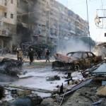 المرصد السوري: ارتفاع حصيلة تفجيرات طرطوس وجبلة إلى 100 قتيل