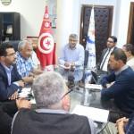 فيديو| «النهضة» التونسي يكشف حقيقة علاقته بالتنظيم الدولي للإخوان