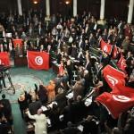البرلمان التونسي يناقش انتخاب أعضاء المحكمة الدستورية