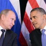 أوباما وبوتين يلتقيان على هامش قمة العشرين في تركيا