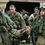 مقتل إسرائيلي وإصابة 3 في حادث إطلاق نار في الضفة الغربية