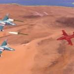 جنرال أمريكي يدعو لبحث إنشاء منطقة حظر طيران في المعركة ضد
