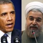 إيران تطبق الاتفاق النووي وتشعر بالقلق من موقف الولايات المتحدة