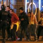 العالم ينتفض ويدين التفجيرات الإرهابية في باريس