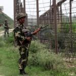 أربعة قتلى في مواجهات عسكرية على الحدود بين الهند وباكستان
