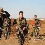 الجيش السوري يستعيد قاعدة جوية من المعارضة المسلحة