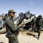 الجيش التونسي يقتل قياديا في مجموعة جهادية موالية لـ«داعش»