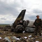 أوكرانيا: مطالبنا من إيران بشأن التحقيق في حادث الطائرة لم تتغير