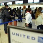 أمريكا تستأنف استقبال المسافرين جوا بشرط تلقي اللقاح