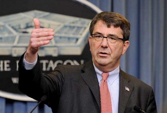 وزير الدفاع الأمريكي السابق لا يرى تغيرات كبيرة في حملة العراق