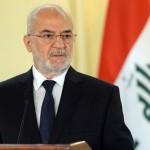 الجعفري: انتصار العراق في معركة الموصل نصر لجميع الشعوب المحبة للسلام