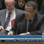 فيديو| المبعوث الأممي: يجب تبني حوار سياسي عاجل في اليمن