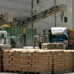 أرباح «العربية للأسمنت» المصرية تهبط 26% في 2015