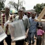 زعيم للمتمردين في أفريقيا الوسطى يتراجع عن موقفه ويدعم الانتخابات
