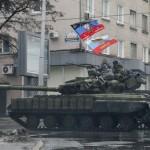 بوتين: لن نترك روس أوكرانيا في قبضة القوميين
