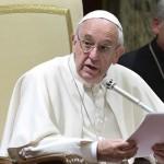 البابا فرنسيس: إصلاح الفاتيكان سيمضي قدما رغم الفضائح