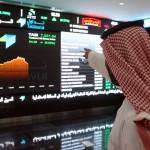 ارتفاع بورصتي السعودية ومصر بدعم مكاسب الأسهم القيادية
