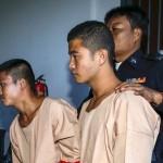 ميانمار تندد بحكم إعدام اثنين من مواطنيها في تايلاند