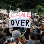 توتر في سيدي بوزيد في الذكرى السابعة للثورة التونسية