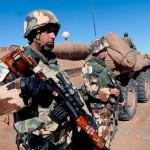 الجزائر: مقتل جندي في اعتداء إرهابي على مفرزة للجيش في تيمياوين