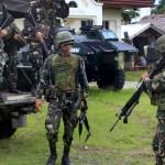 السلطات الفلبينية تعتقل امرأة كانت تخطط لهجوم انتحاري