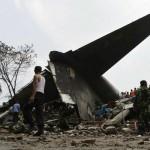 تحطم طائرة صغيرة بالهند ومقتل جميع الركاب