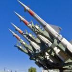 موقع الدفاع الصاروخي الأمريكي في رومانيا