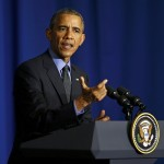 مذكرات أوباما تخرج للنور في 17 نوفمبر المقبل