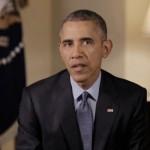 أوباما: نعمل على تقدم السياسة الخارجية خلال الفترة المقبلة