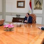 مصر تسعى لخلق تنمية عمرانية مستدامة ترتكز على الاتصالات والتكنولوجيا