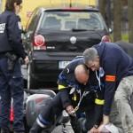الشرطة الفرنسية تعتقل شخصين على صلة بهجمات باريس