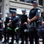 الشرطة الكندية: لا يوجد مؤشر على أن تفجير مطعم جريمة إرهابية