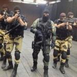 مصر تستضيف تدريبا عسكريا مشتركا مع الأردن