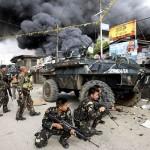 متمردون يقتلون 9 مدنيين بجنوب الفلبين
