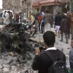 فيديو| أطراف النزاع في اليمن لا تميل للتسوية السياسة